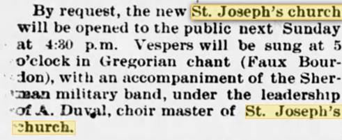 18860812 St Joseph  open soon 12 Aug 1886.jpg