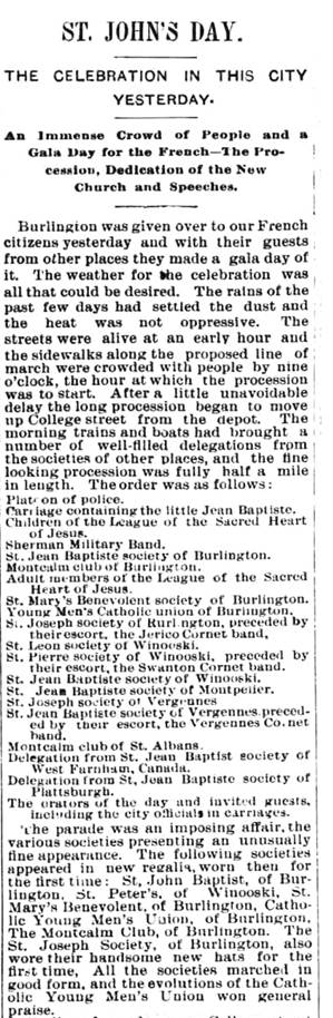18870625 The_Burlington_Free_Press_Sat__Jun_25__1887_St Jos Dedication1.jpg